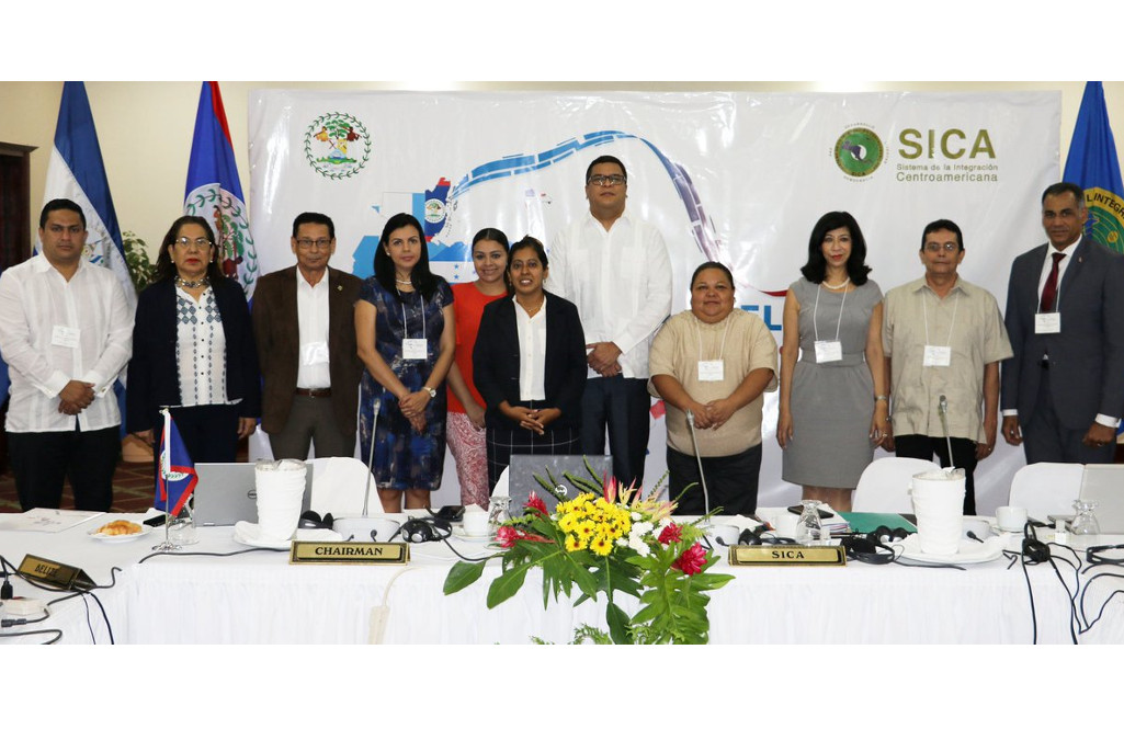 Belize hosted the Meeting of Directors of Cooperation of the Central American Integration System (SICA)