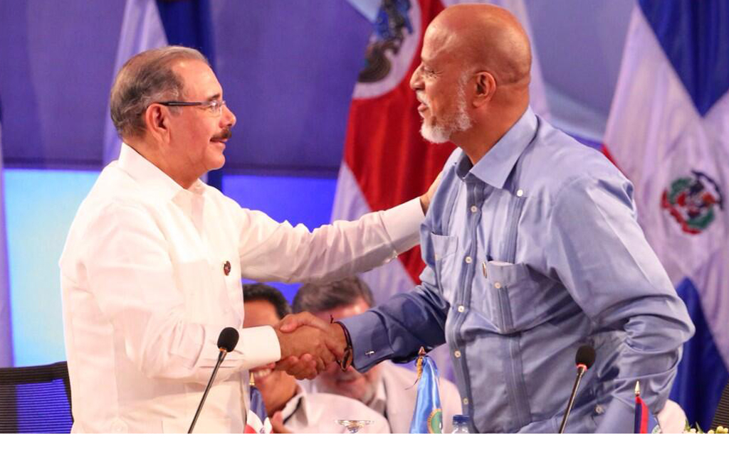 Belize assumes Presidency Pro Tempore of SICA s